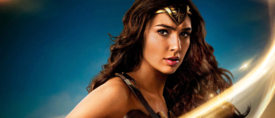 Wonder Woman's Gal Gadot Responds To The Film's Oscar Snub