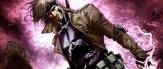 It Looks Like Fox Has Removed The Gambit Movie From Its Production Schedule