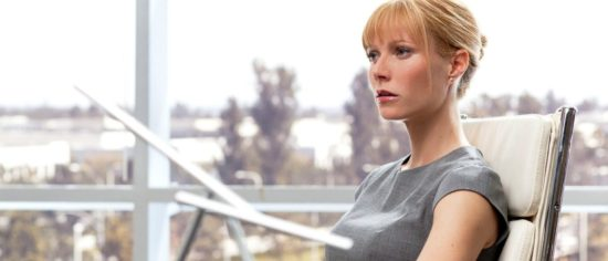 Gwyneth Paltrow Teases Pepper Potts Might Still Have Her Powers In Avengers: Infinity War