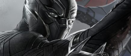 Black Panther's Advanced Tickets Sales Suggest That It's The Most Anticipated Marvel Movie Ever