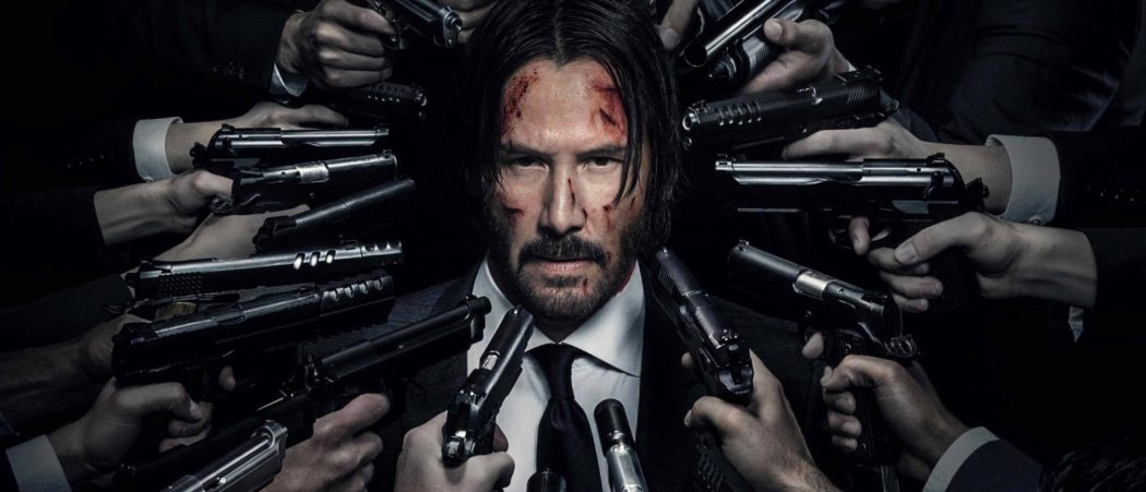 Keanu Reeves John Wick: Chapter 3