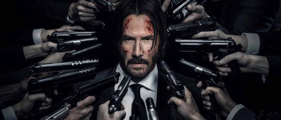 Chad Stahelski Will Direct John Wick: Chapter 3 And Keanu Reeves Wants Tilda Swinton To Join The Franchise