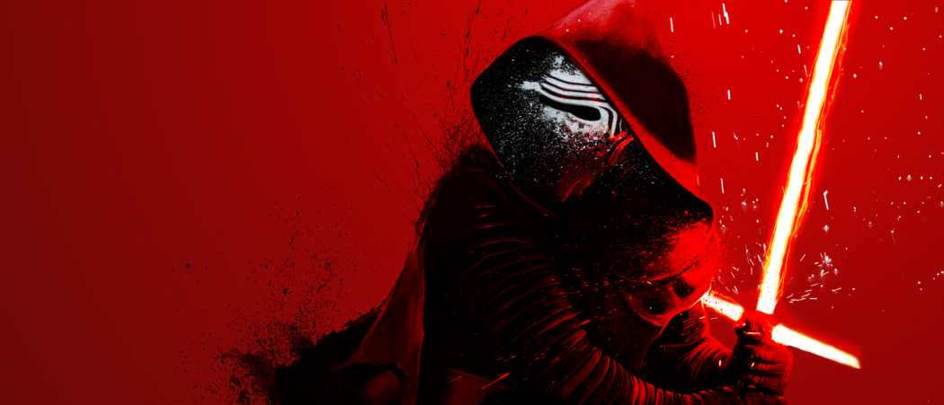 Kylo Ren The Knights of Ren