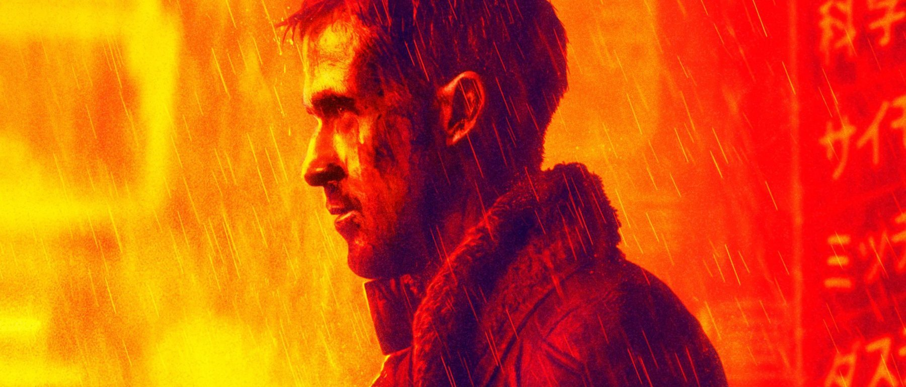 Blade Runner 2049 Ridley Scott