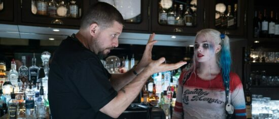 Did David Ayer Confirm His Suicide Squad Cut Is Not Dead?