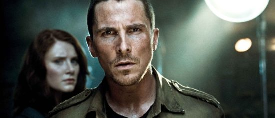 Christian Bale Explains Why He Agreed To Star In Terminator: Salvation
