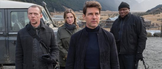 Tom Cruise Returns As Ethan Hunt In The First Trailer For Mission: Impossible – Fallout