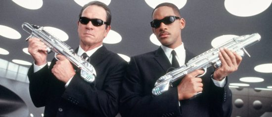 It Looks Like The Men In Black Reboot May Be Back On The Cards