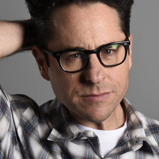 J.J. Abrams Says The Script For Star Wars: Episode IX Is Finished