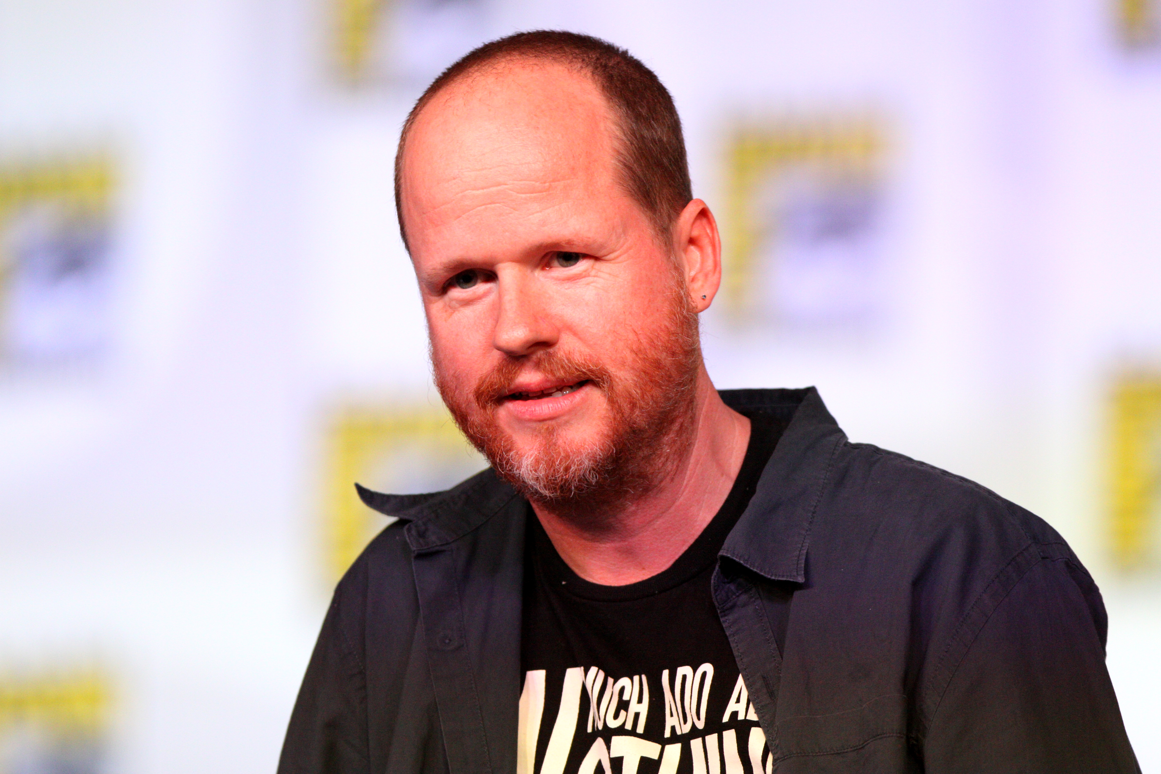 Whedon is saying goodbye to Batgirl