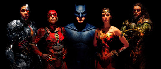 Justice League Is Hilariously Torn To Pieces In The New Honest Trailers