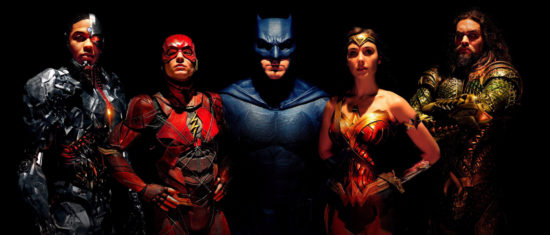 Ben Affleck Says Warner Bros. Should Release Zack Snyder's Justice League Cut