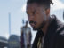 Erik Killmonger (Michael B. Jordan) is very imposing