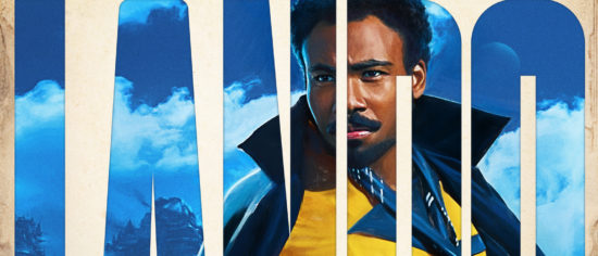 Solo: A Star Wars Story's New Character Posters Are A Lot Of Fun