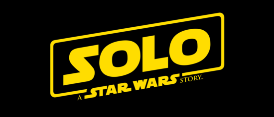 Solo: A Star Wars Story's First Trailer Should Finally Be Arriving On Monday