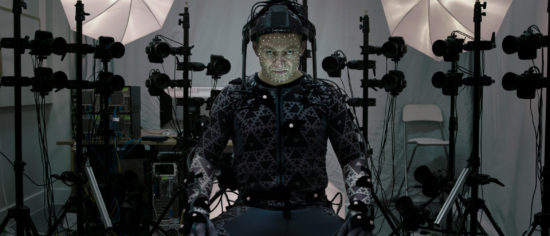 Andy Serkis Shares His Thoughts On Whether Snoke Could Return In Star Wars: Episode IX