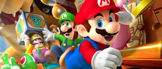 Nintendo Confirms That The Super Mario Movie Is Definitely Happening With Illumination