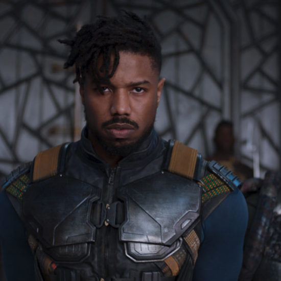 Marvel Studios Rumoured To Be Working On A Killmonger Spinoff