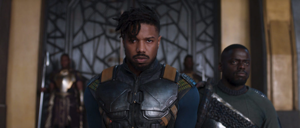 Could Killmonger be the best Marvel villain ever?