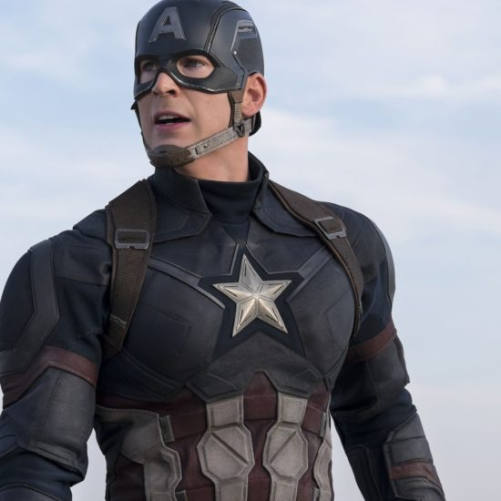 The Falcon And The Winter Soldier Star Teases A Chris Evans Cameo