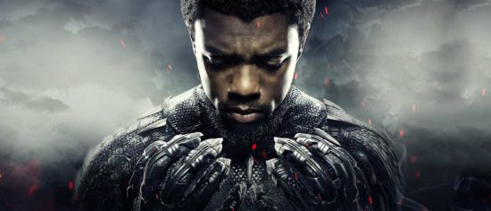 Black Panther 2's Villain Reportedly Revealed To Be White Tiger