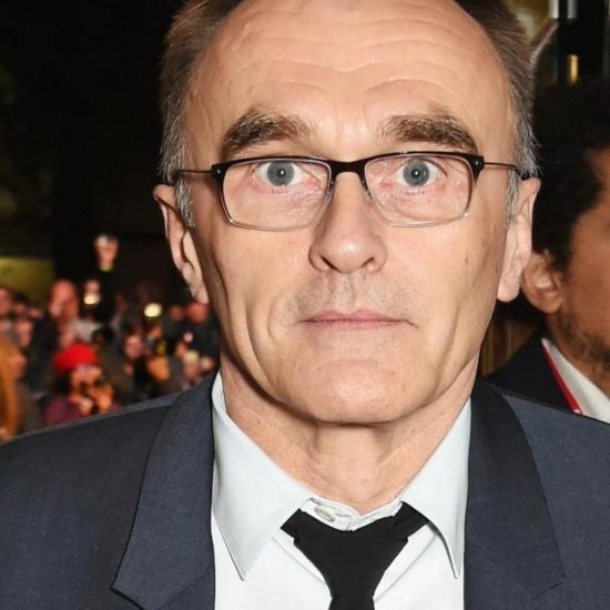 Danny Boyle Says That He Will Be Directing Bond 25