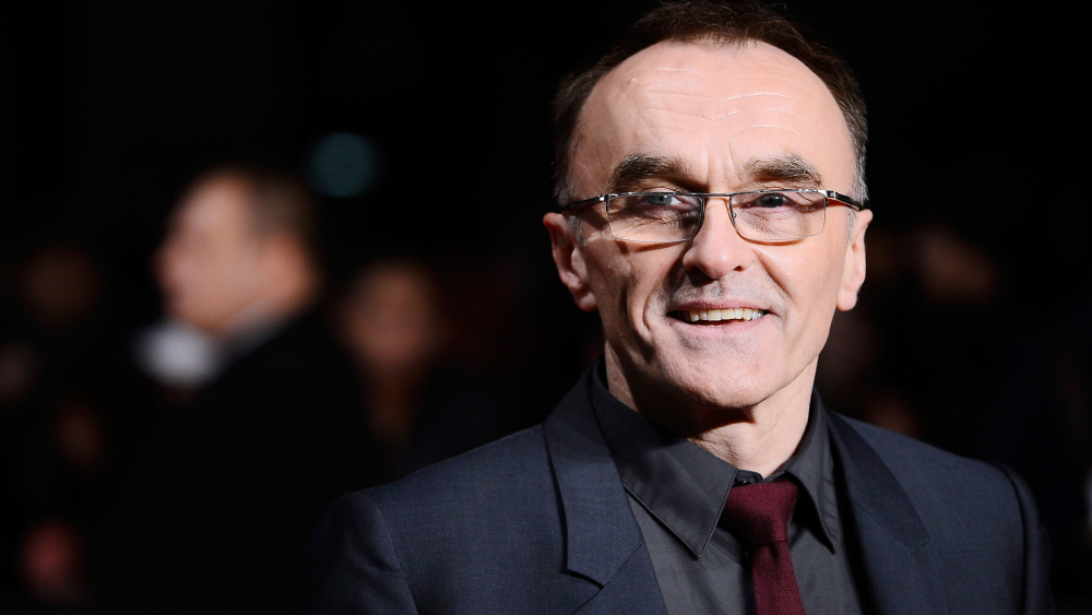 Who would not want to see a Danny Boyle Bond movie?