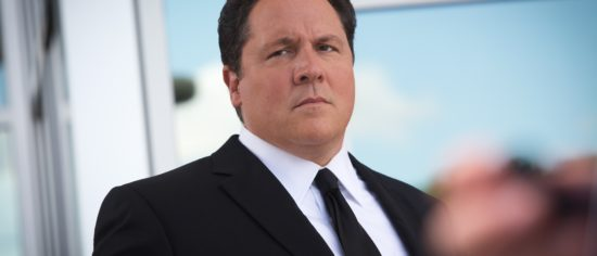Jon Favreau Will Write And Produce Lucasfilm's Upcoming Live-Action Star Wars Series