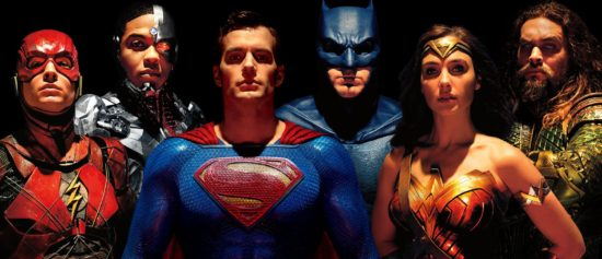 Here's Everything You Need To Know About The Justice League Team