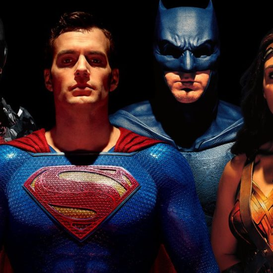 EXCLUSIVE: Zack Snyder And HBO Max Are Developing A Justice League 2