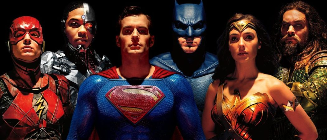 Justice League 2 zack snyder hbo max WB international release date revealed