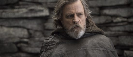 Mark Hamill Talks About Star Wars: The Last Jedi Deleted Scenes Including Luke Skywalker's Reaction To Han Solo's Death