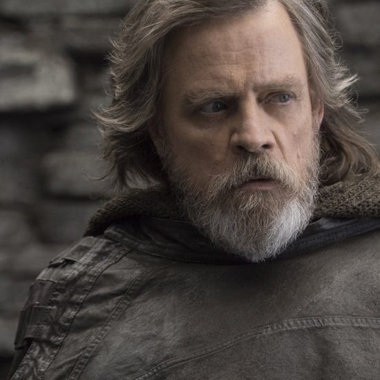 Disney Reportedly Wants To 'Fix' Star Wars By Making A Luke Skywalker Movie