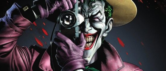 Todd Philipps' Joker Origins Movie Could Take Inspiration From The Killing Joke And The King Of Comedy