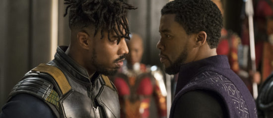 Black Panther Is Definitely Getting A Sequel According To Kevin Feige