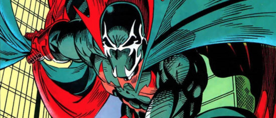 Spike Lee May Direct A Spider-Man Spinoff Movie, Nightwatch, For Sony Pictures