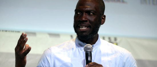 Dope Director Rick Famuyiwa Looks Set To Write And Direct The Black Hole Movie
