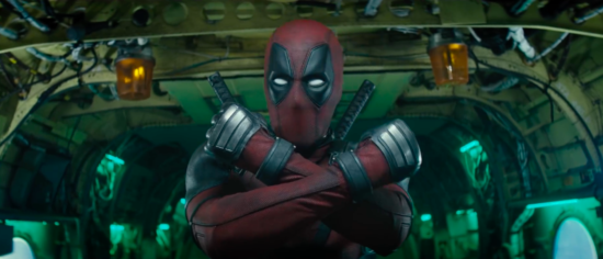 Deadpool 2's New Trailer Introduces Us To The X-Force Team