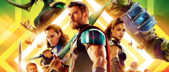 Honest Trailers Take On Thor: Ragnarok And Retitle It Flash Thordon