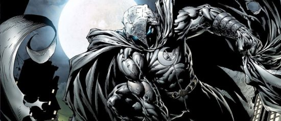Daredevil's Former Showrunner Steven DeKnight Is Interested In Making A Moon Knight Series