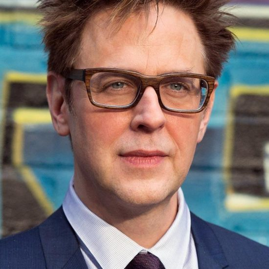James Gunn Was Hired Back By Marvel Just One Day After Announcing The Suicide Squad