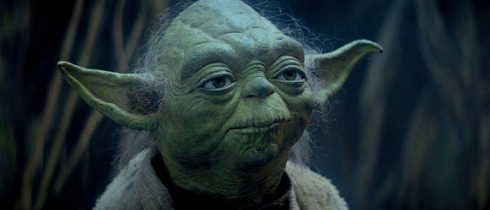 Yoda Frank Oz Star Wars: The Last Jedi