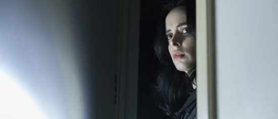 Netflix Has Just Renewed Marvel's Jessica Jones For Season 3