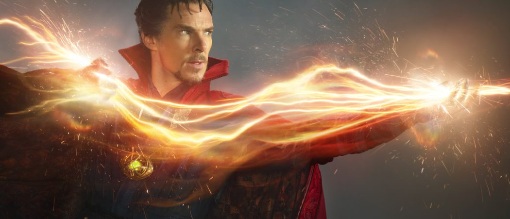 Doctor Strange 2 not happening?