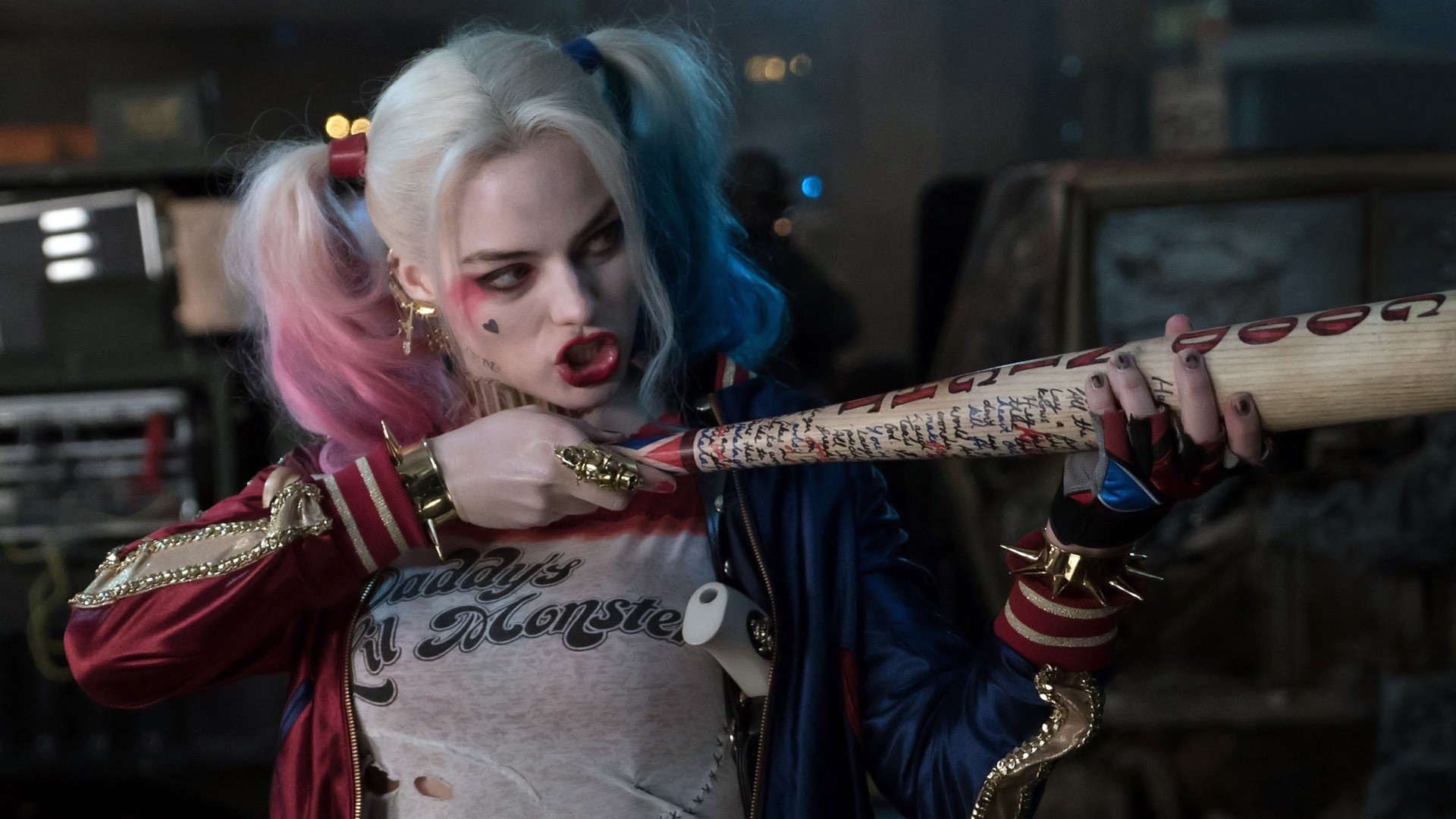 Margot Robbie nailed it as Harley Quinn and she's getting her own movie in the DCEU!