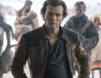 Han Solo And Qi'ra Rumoured To Be Returning In The Mandalorian Universe