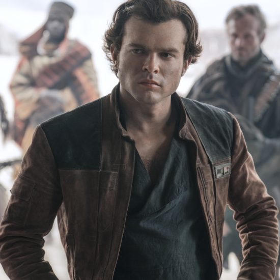 Lucasfilm Reportedly Wants Alden Ehrenreich To Return As Han Solo In Multiple Star Wars Shows