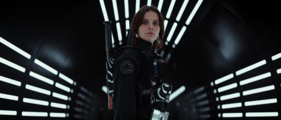 A New Female-Lead Live-Action Star Wars Series Is In The Works For Disney Plus