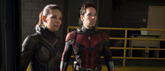 Ant-Man And The Wasp Is All About The Search For Janet Van Dyne