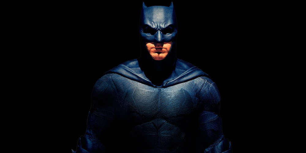 Will Ben Affleck still be Batman in The Batman?